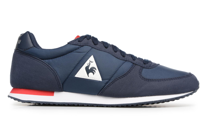 Sneakers Le Coq Sportif Onyx Nylon Blauw achterkant