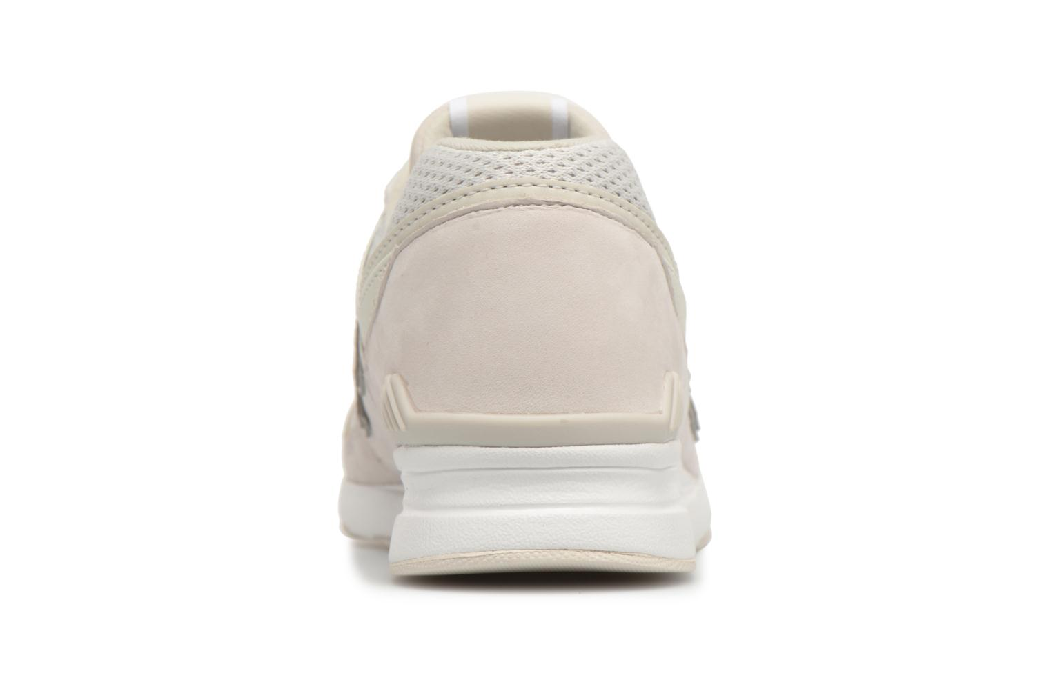Trainers New Balance WL697 White view from the right