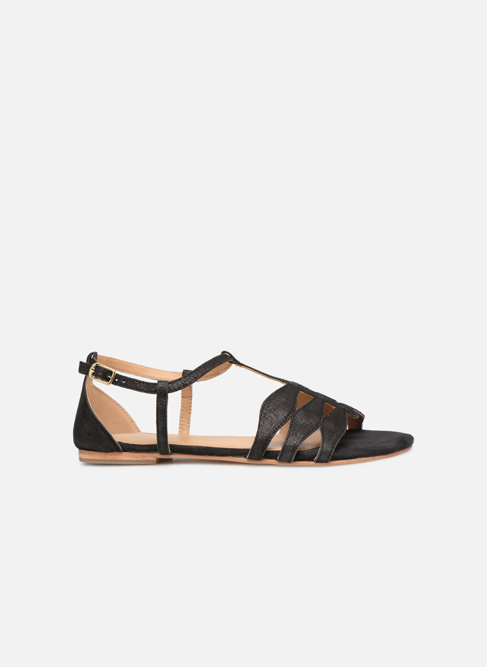 Sandals Women Bombay Babes Sandales Plates #4