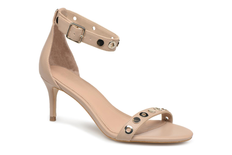 Zapatos promocionales Guess Narele (Beige) - Sandalias   Zapatos casuales salvajes