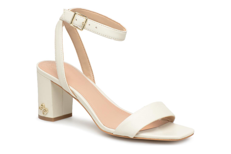 Zapatos de hombre y mujer de promoción por tiempo limitado Guess Annabelle (Blanco) - Sandalias en Más cómodo
