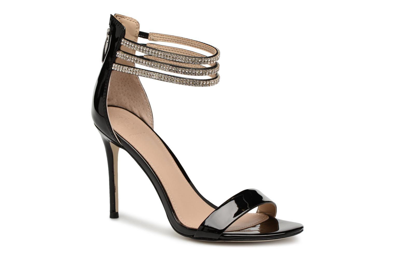 Zapatos promocionales Guess Kathy (Negro) - Sandalias   Los zapatos más populares para hombres y mujeres