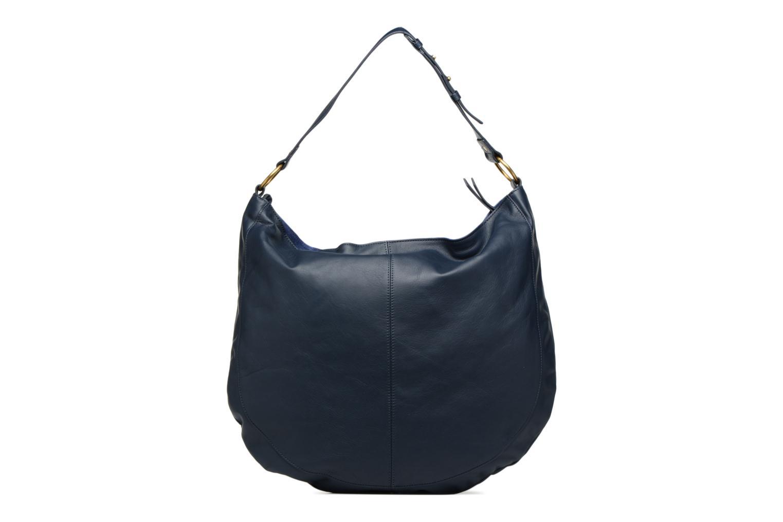 Handtaschen Nat & Nin Marloes blau ansicht von vorne