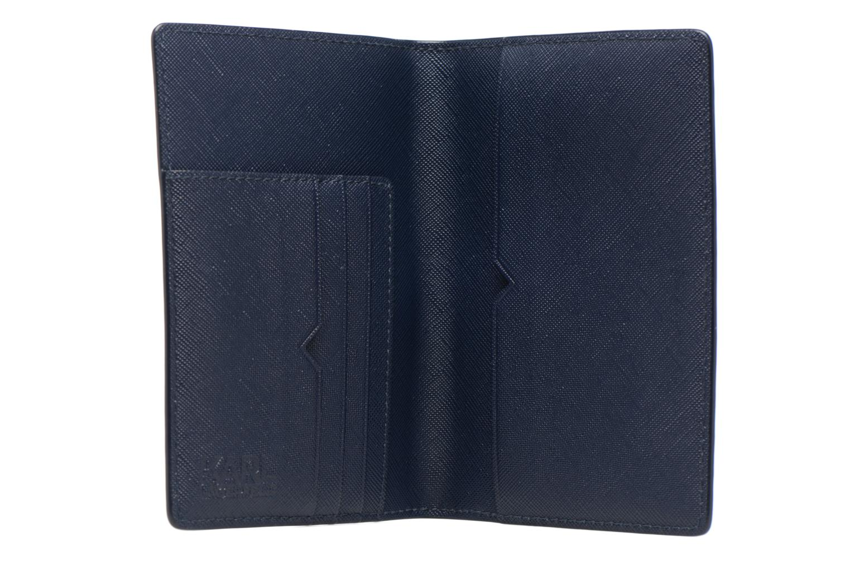 Passport Holder NYC A330 NIGHT BLUE