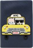 Bagage Tasker Passport Holder NYC