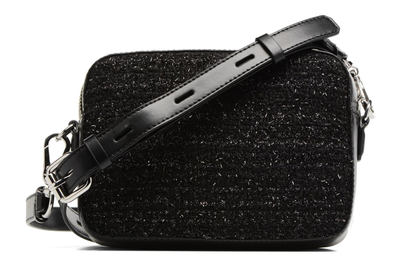 Sacs à main Karl Lagerfeld K Klassik Pins Camera Bag Noir vue face