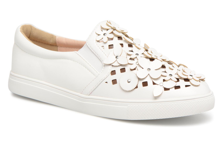Grandes descuentos últimos zapatos Molly Bracken Tamen (Blanco) - Deportivas Descuento