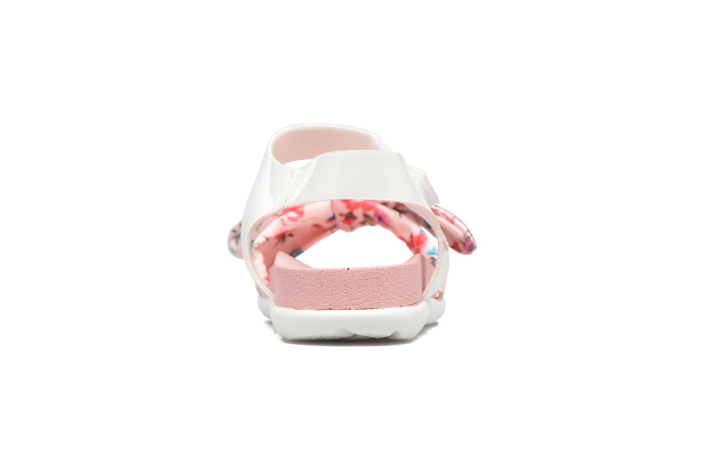 Sandalen Be Only Agathea Roze rechts