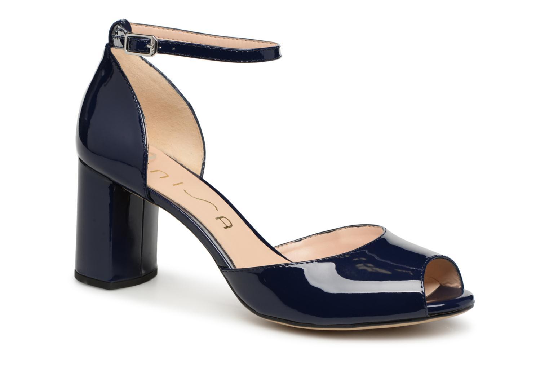 Zapatos promocionales Unisa Logan (Azul) - Zapatos de tacón   Casual salvaje