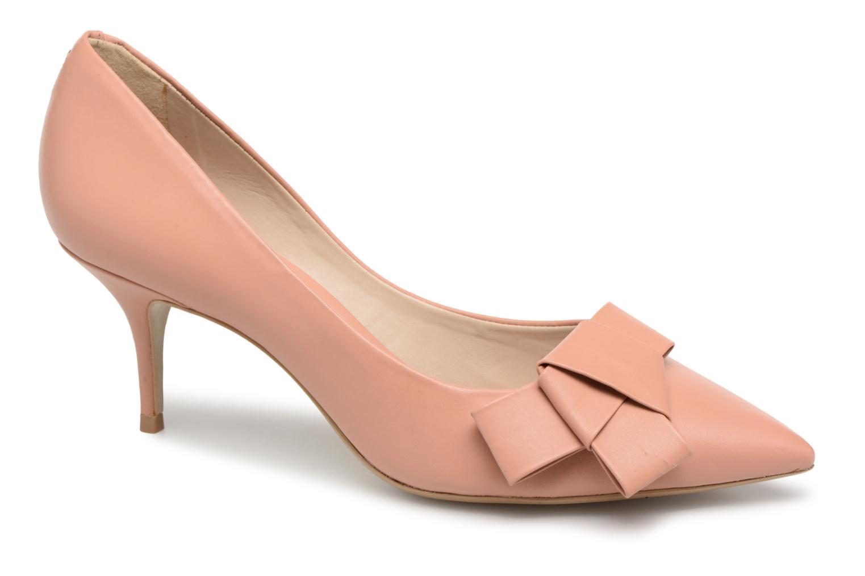Grandes descuentos últimos zapatos Bronx BNEWKITTYX (Rosa) - Zapatos de tacón Descuento