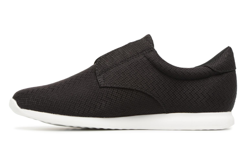 Sneakers Vagabond Kasai 2.0 4525-080 Zwart voorkant