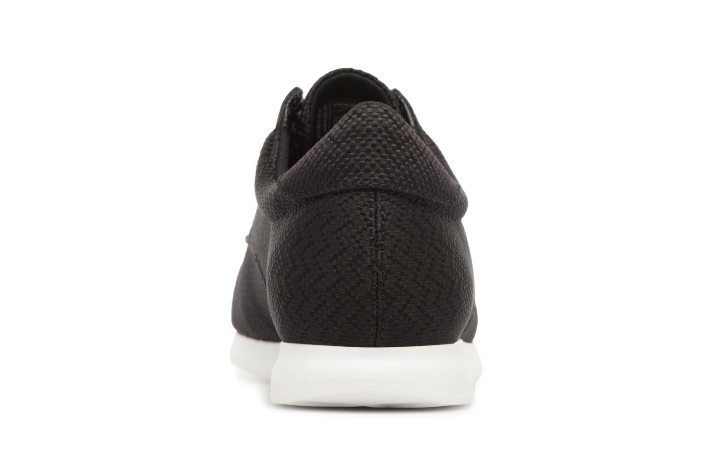 Sneakers Vagabond Shoemakers Kasai 2.0 4525-080 Zwart rechts