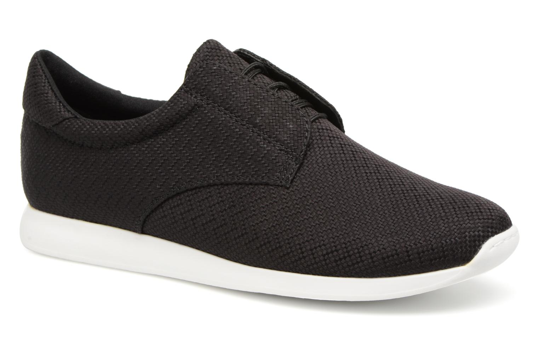 Sneakers Vagabond Shoemakers Kasai 2.0 4525-080 Zwart detail