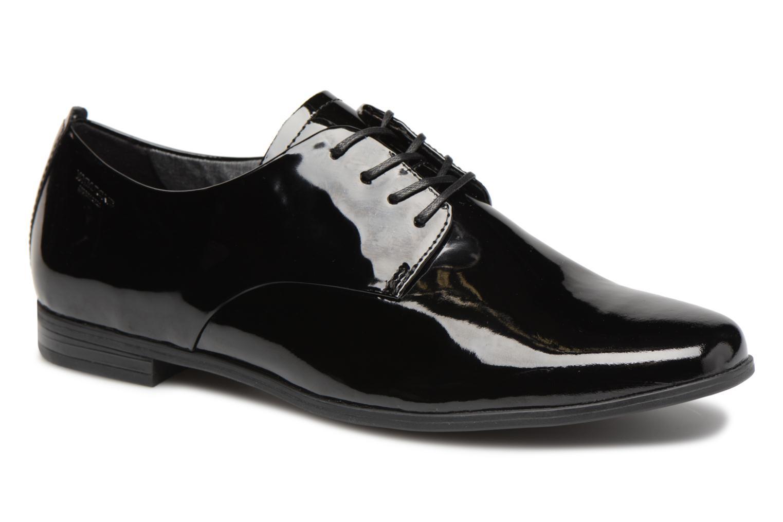 Vagabond Marilyn 4502-260 (Noir) - Chaussures à lacets chez Sarenza (313755)