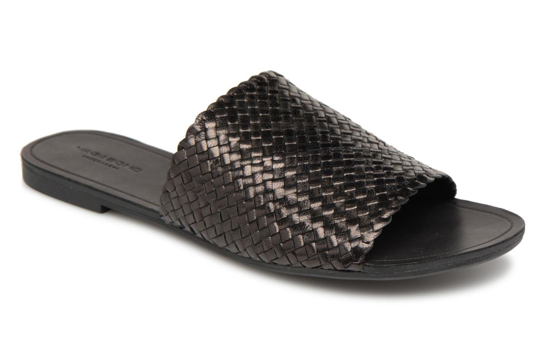 Zapatos promocionales Vagabond Shoemakers Tia (Negro) - Zuecos   Zapatos de mujer baratos zapatos de mujer