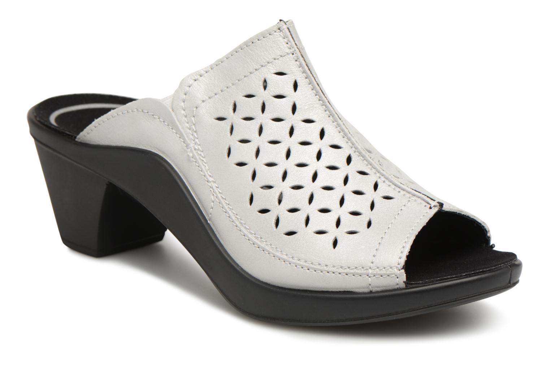 Zapatos promocionales Romika Mokassetta 326 (Blanco) - Zuecos   Cómodo y bien parecido