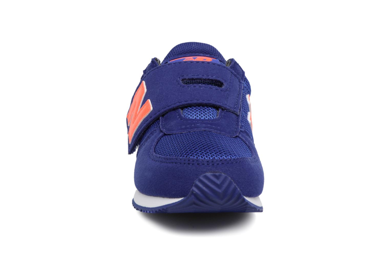 Sneakers New Balance KV220 I Blauw model
