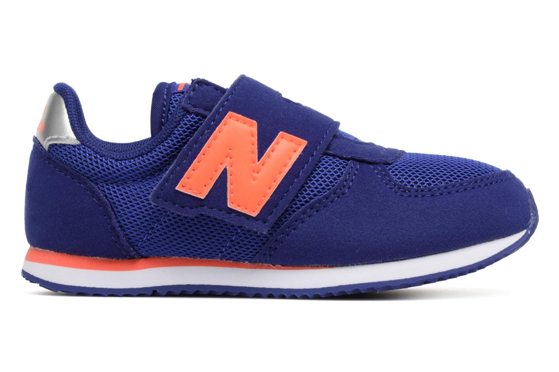 Sneakers New Balance KV220 I Blauw achterkant