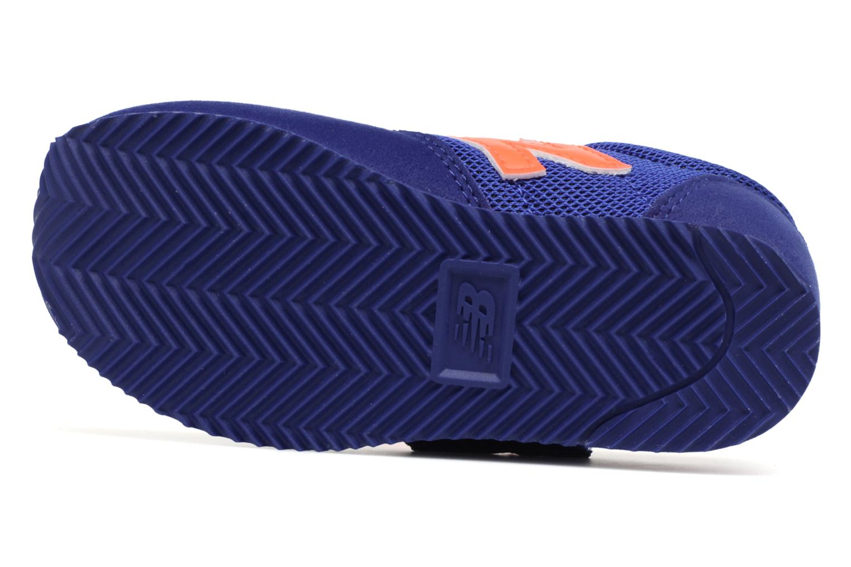 KV220 I Boi Boy Blue/Orange