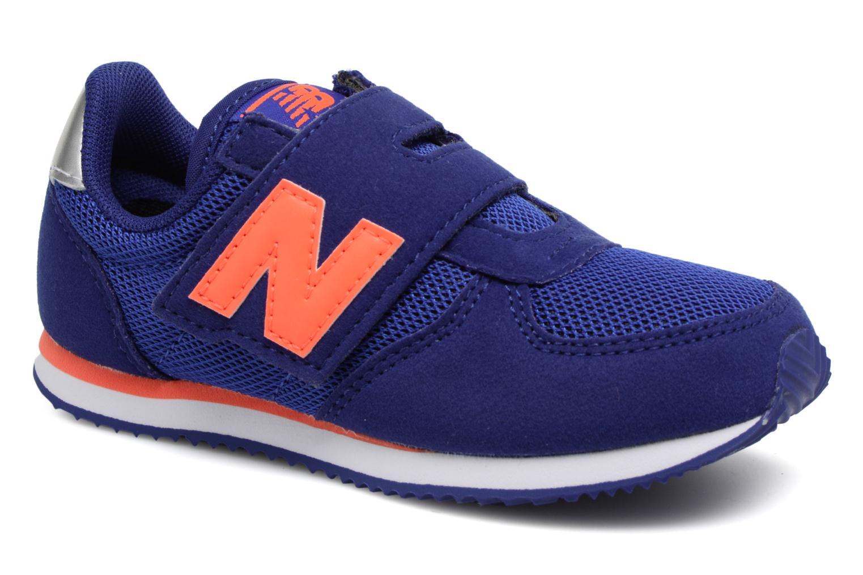 Sneakers New Balance KV220 I Blauw detail