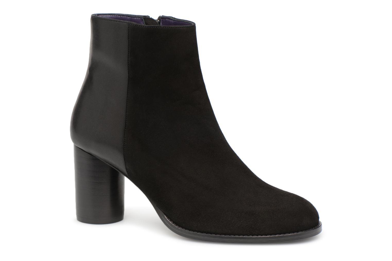 Grandes descuentos últimos zapatos Anaki Jake (Negro) - Botines  Descuento