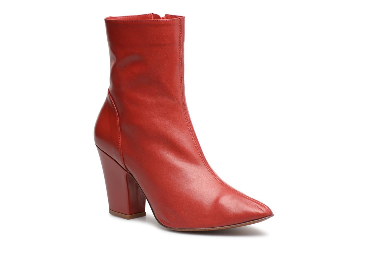 Grandes descuentos últimos zapatos (Rojo) By Far Niki boot (Rojo) zapatos - Botines  Descuento 86b475
