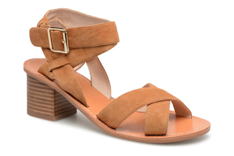 Gran descuento Mellow Yellow Dalina (Marrón) - Sandalias en Más cómodo