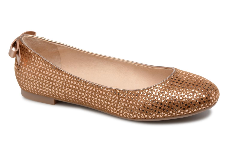 Zapatos promocionales Mellow Yellow Dabou (Marrón) - Bailarinas   Zapatos casuales salvajes