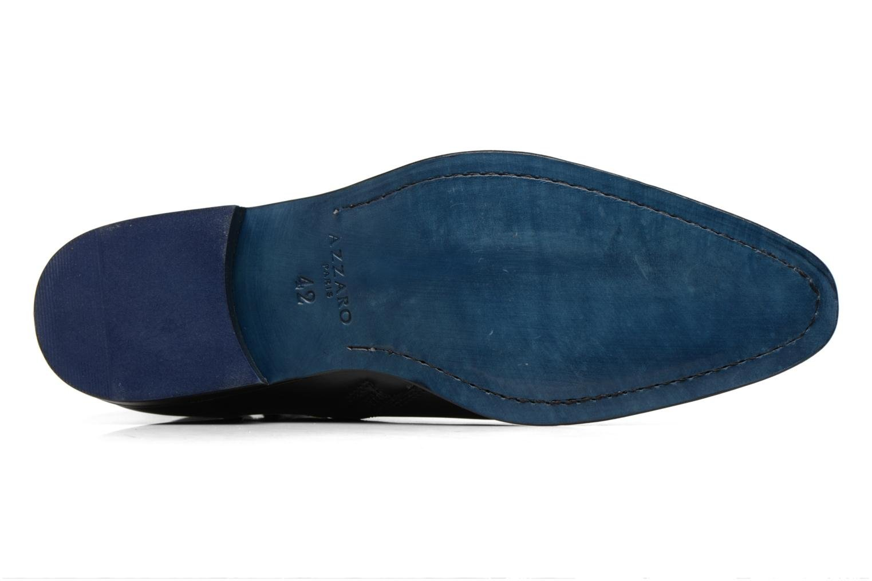 Bottines et boots Azzaro Hugon Noir vue haut