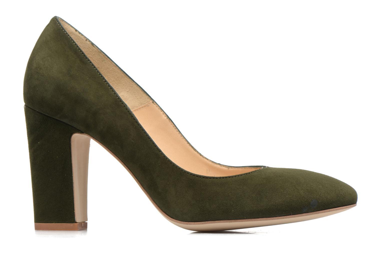 modelo más vendido de la marca Made by SARENZA Carioca Crew Escarpins #4 (Verde) - Zapatos de tacón en Más cómodo