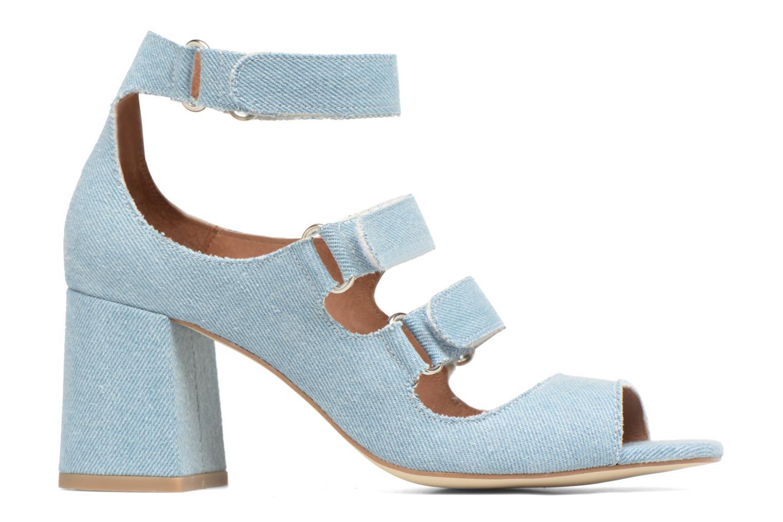 Marques Chaussure femme Made by SARENZA femme 90's Girls Gang Sandales à Talons #3 Jean