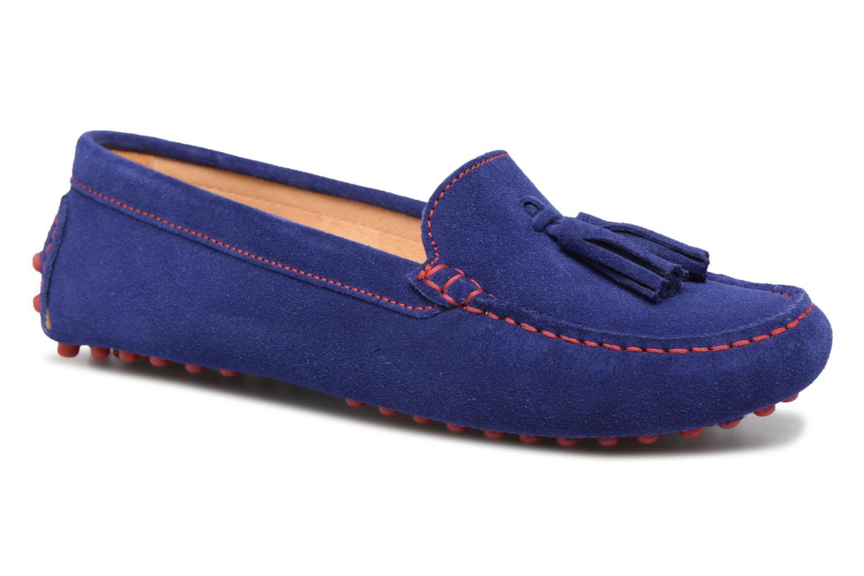 ZapatosGeorgia Rose Stalimou (Azul) - Mocasines   Los hombres zapatos más populares para hombres Los y mujeres 29a0dc