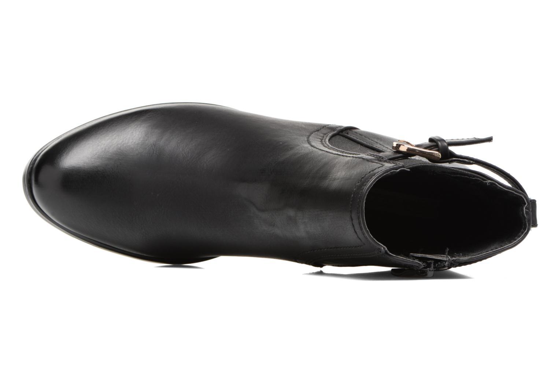 Bottines et boots Buffalo Lèv Boots Noir vue gauche