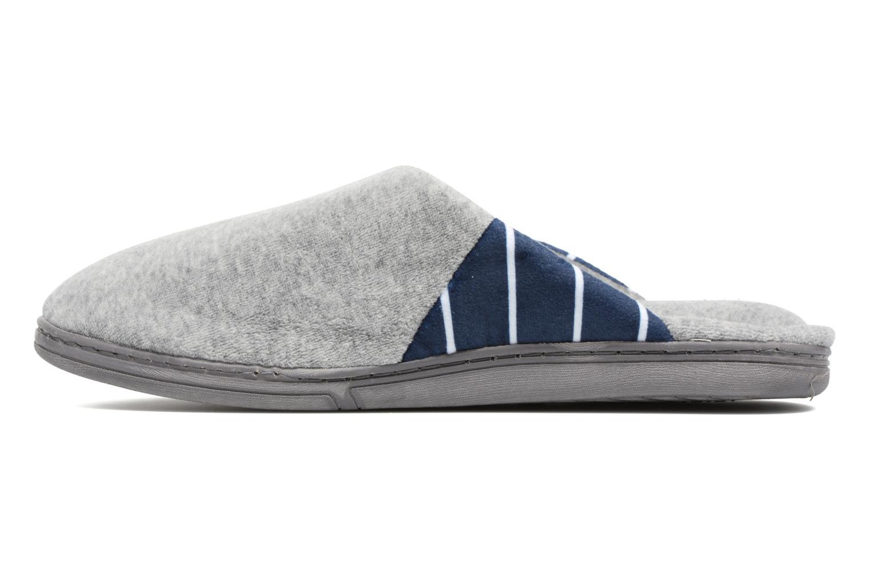 Pantoffels Dim D Gosta Grijs voorkant