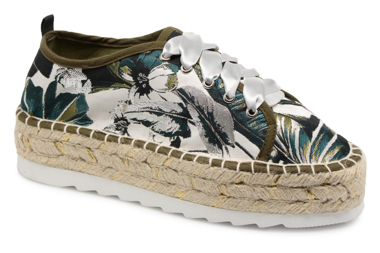 Zapatos promocionales Colors of California Lilou (Multicolor) - Alpargatas   Gran descuento