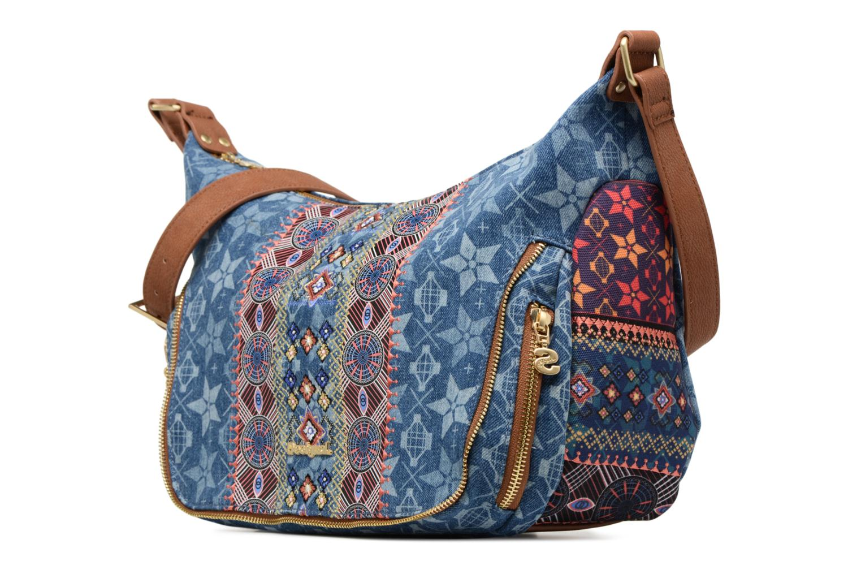 Handtassen Desigual Mystic Somalia Blauw model
