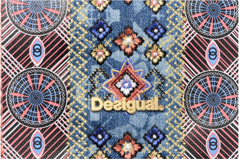 Mystic Somalia Jeans