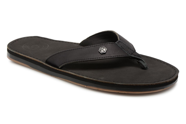 Cool Shoe Sand 2.0 (Noir) - Tongs chez Sarenza (314681)