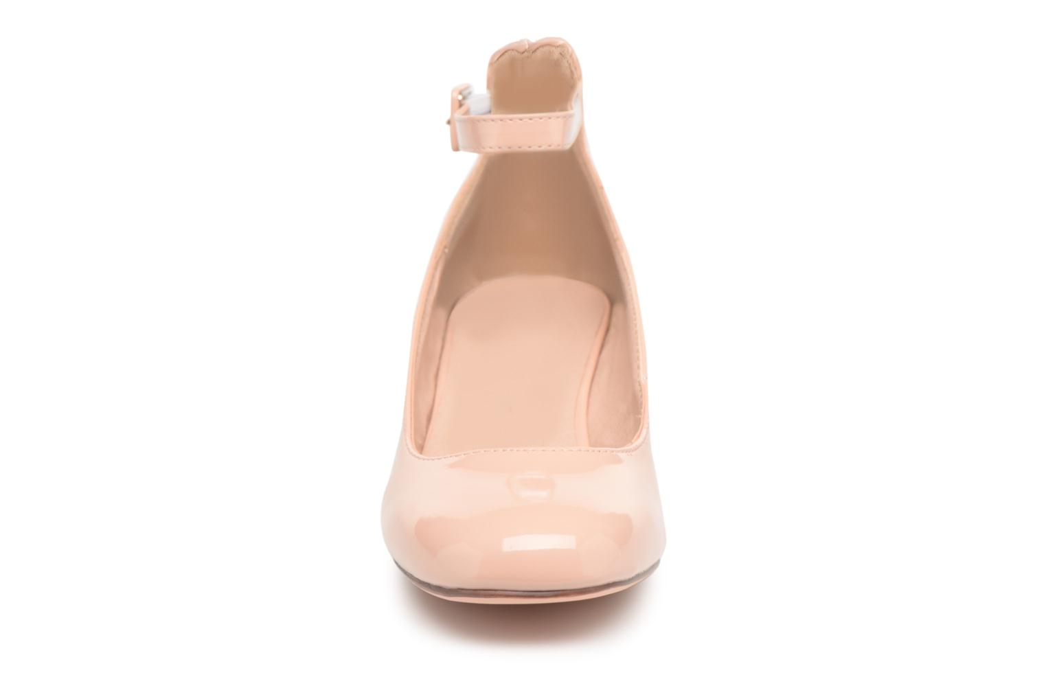 Ballet pumps I Love Shoes MCBOBY Pink model view