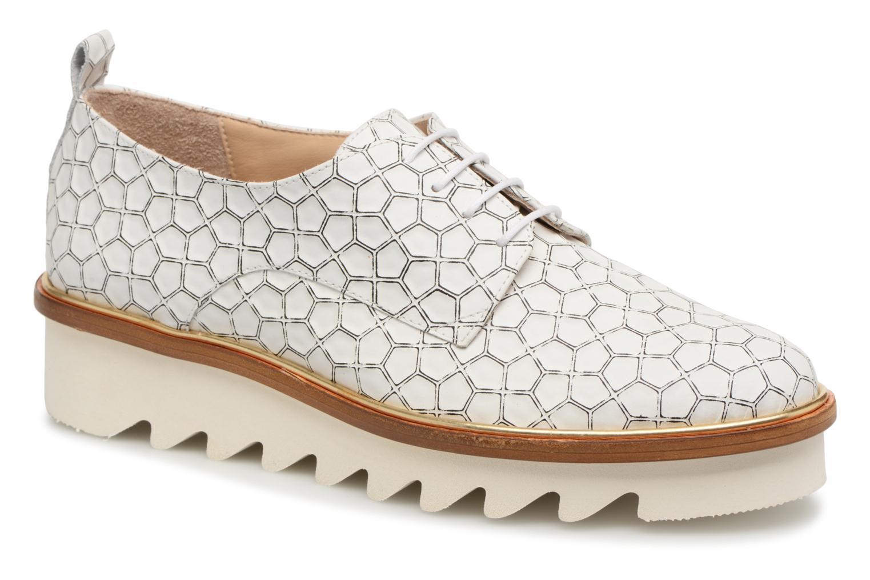 ZapatosMAURICE manufacture Jack Zapatos version 3 (Blanco) - Zapatos Jack con cordones   Los zapatos más populares para hombres y mujeres 0fb018