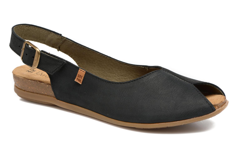 Sandali e scarpe aperte El Naturalista Stella N5200 Nero vedi dettaglio/paio