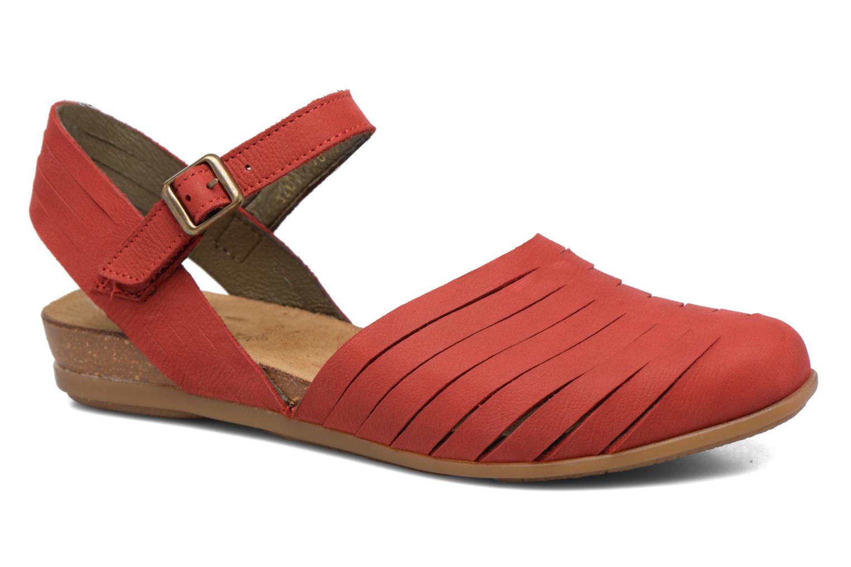 Grandes descuentos últimos zapatos El - Naturalista Stella N5201 (Rojo) - El Sandalias Descuento 773bee