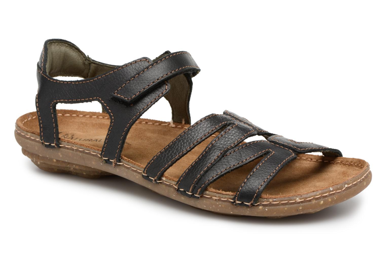 Zapatos promocionales El Naturalista Torcal N5220 (Negro) - Sandalias   Descuento de la marca