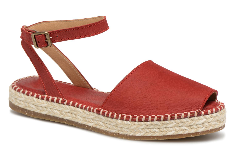 ZapatosEl Naturalista Mariné N5343 (Rojo) (Rojo) (Rojo) - Alpargatas   Venta de liquidación de temporada f0bf82