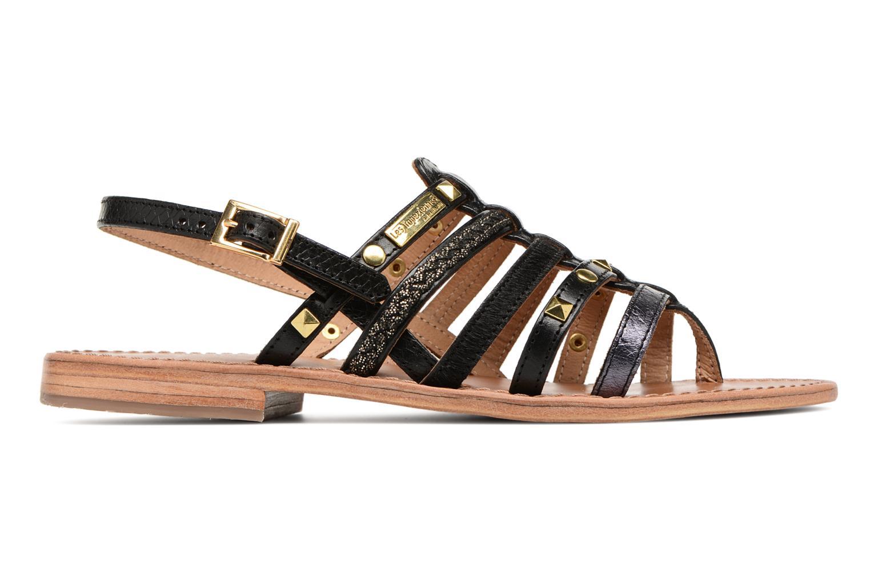 Grandes descuentos últimos zapatos Les Tropéziennes par M Belarbi Herclou (Negro) - Sandalias Descuento