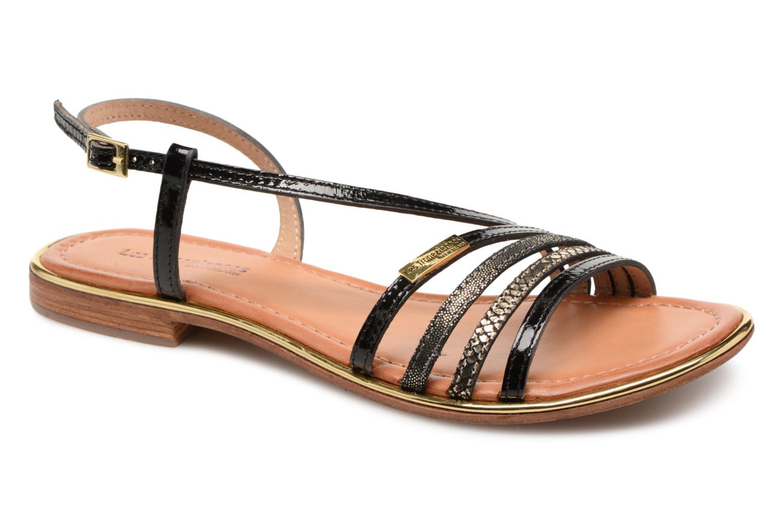Marques Chaussure femme Les Tropéziennes par M Belarbi femme Holidays Noir Multi