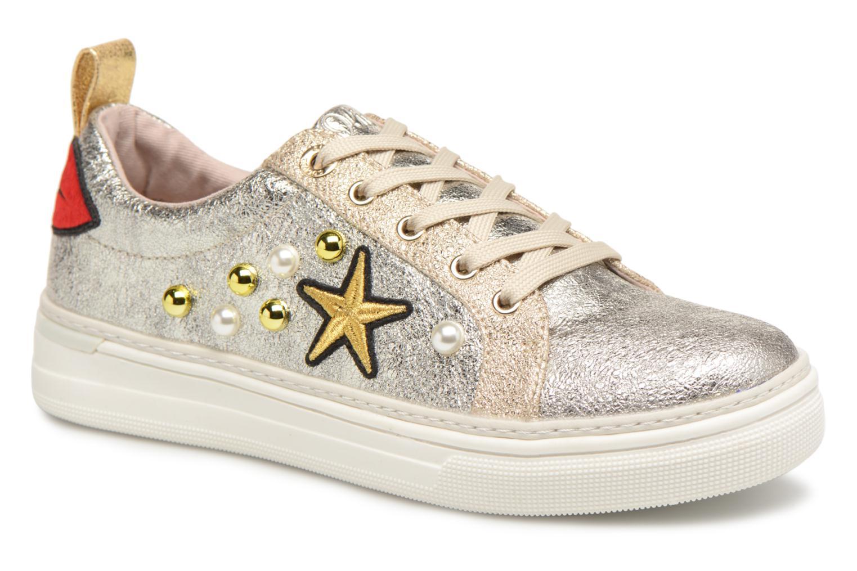 Zapatos promocionales S.Oliver Mirime (Plateado) - Deportivas   Los zapatos más populares para hombres y mujeres