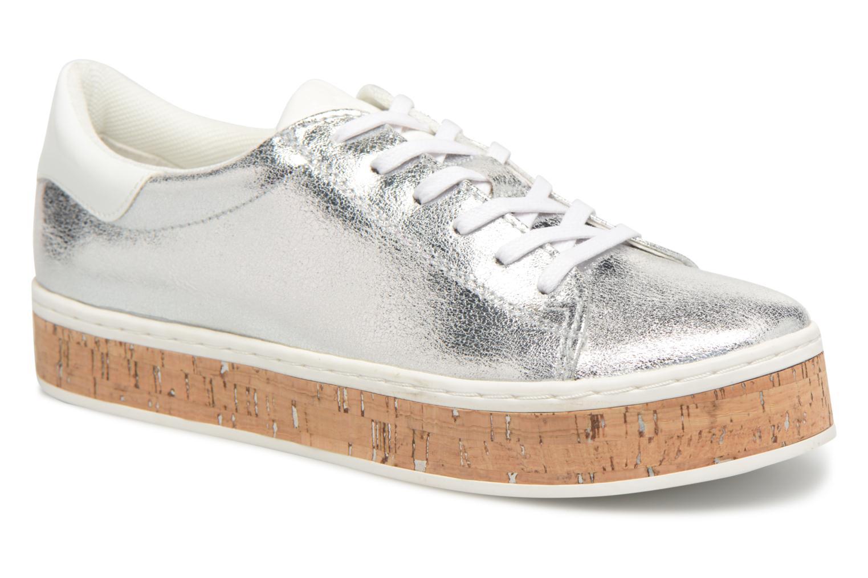 Grandes descuentos últimos zapatos S.Oliver Ethriane (Plateado) - Deportivas Descuento