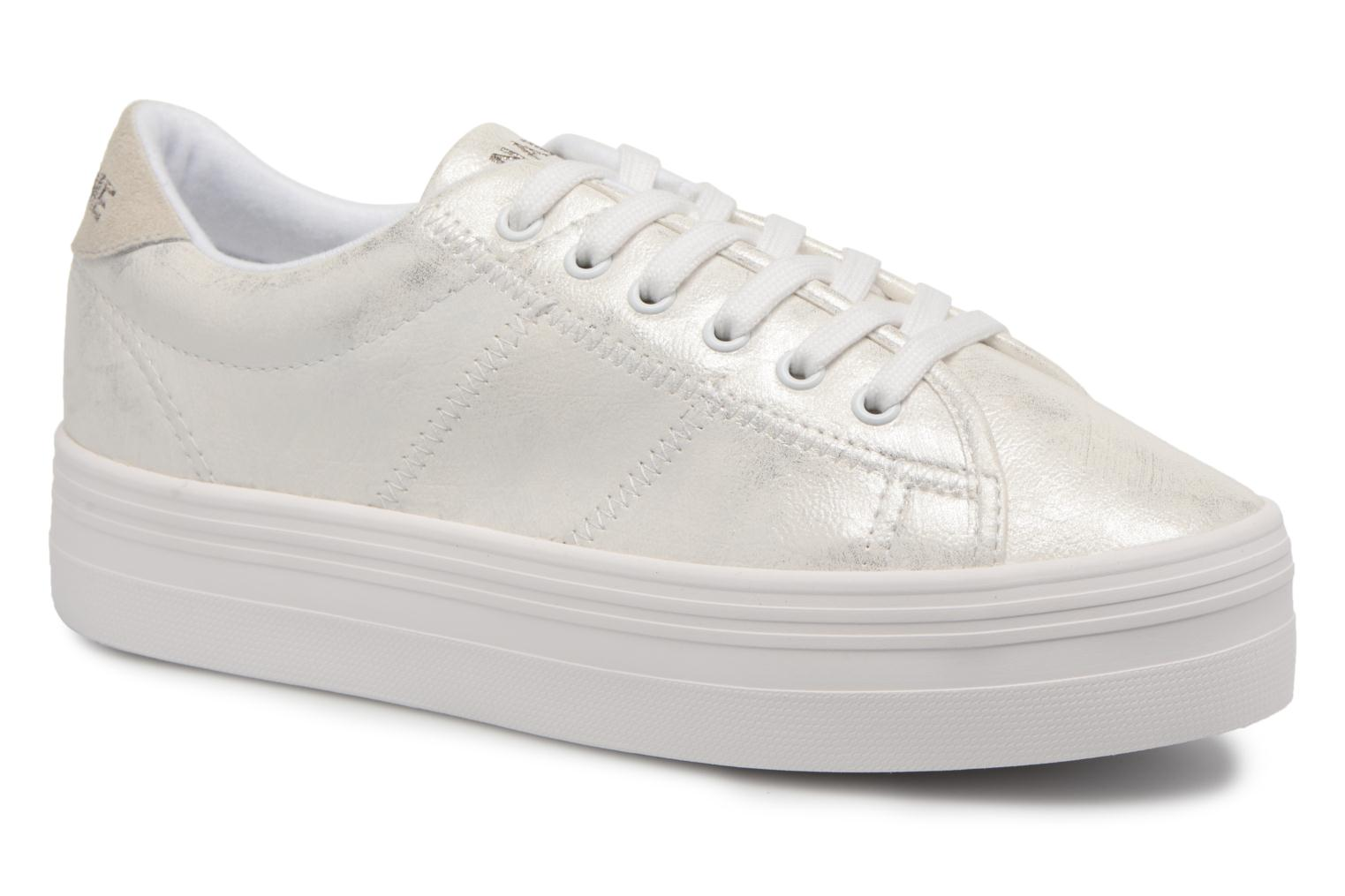 Sneakers No Name Plato Sneaker After Wit detail