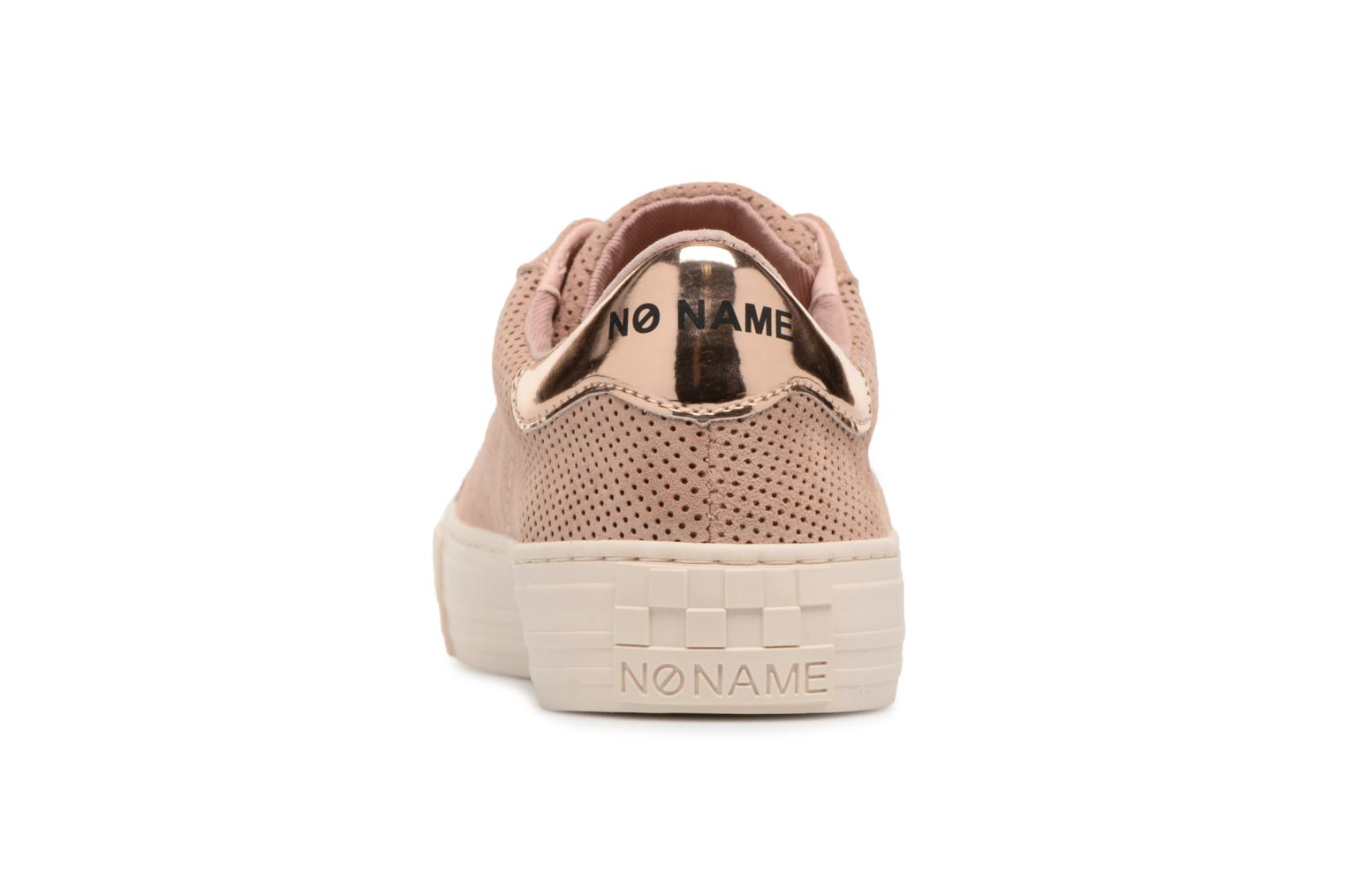 No Name Arcade Sneaker Punch Goat Sued